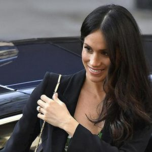 Meghan Markle torna a Hollywood: sarà la voce narrante di un film Disney