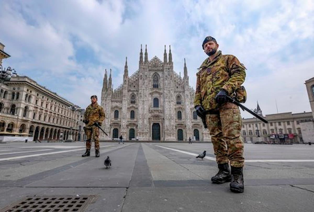 """Coronavirus, in Lombardia la mobilità cala ancora: giovedì 35%. Fabrizio Sala: """"Dato positivo"""""""