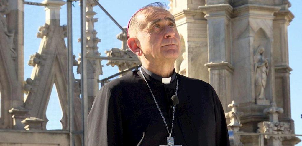 arcivescovo milano preghiera coronavirus3