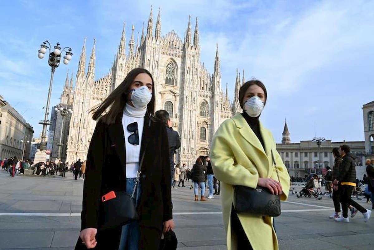 Coronavirus. Milano, balzo contagi: focolaio o tamponi?