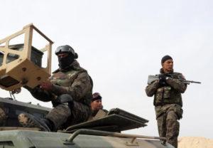 Kamikaze Tunisia: attacco ad ambasciata Usa a Tunisi