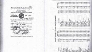 Argentina, scopre lista con nomi di 12mila nazisti in una banca in disuso: trasferirono denaro degli ebrei in Svizzera