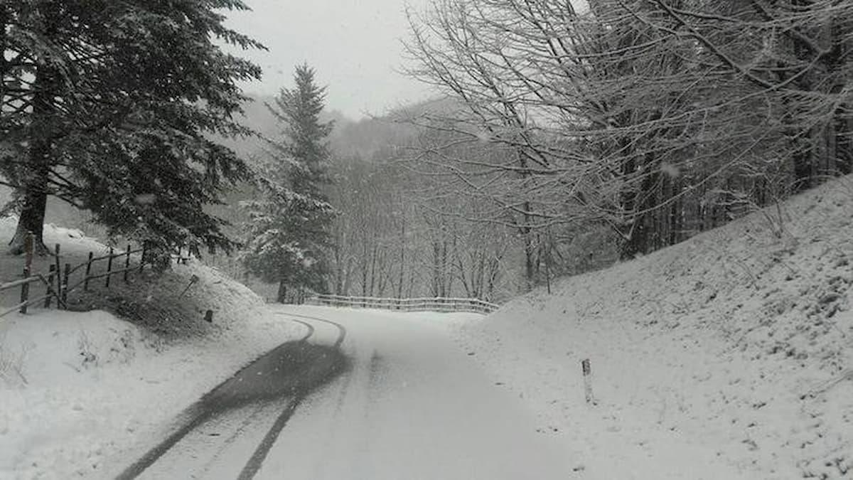 Neve e coronavirus, caccia alle stufe per gli ospedali da campo