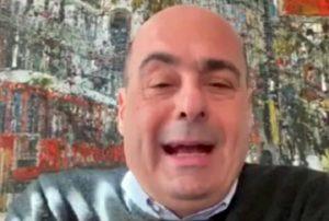 Zingaretti, segretaria positiva al Coronavirus. Giunta Lazio e staff negativi
