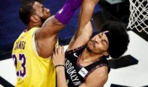 """Coronavirus, LeBron James: """"NBA a porte chiuse? Non gioco. Io lo faccio per i tifosi"""""""