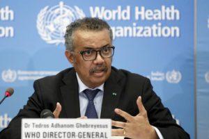 """Coronavirus, l'accusa dell'Oms: """"Alcuni Paesi non fanno nulla"""""""