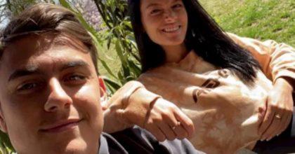 """Coronavirus, Oriana Sabatini (fidanzata Dybala): """"Nuovo tampone il 31 marzo. Sono stata molto male..."""""""