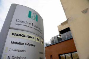 """Coronavirus Italia, più contagi dei dati ufficiali della protezione Civile. Ospedale Sacco: """"Impossibile censire asintomatici"""""""