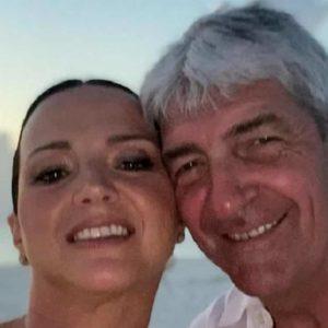 Paolo Rossi e Federica Cappelletti tornati dalle Maldive prima del divieto di ingresso per gli italiani
