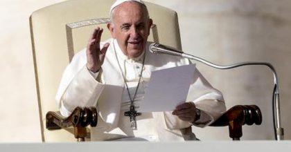 Coronavirus, su Rai1 ogni mattina la messa di papa Francesco