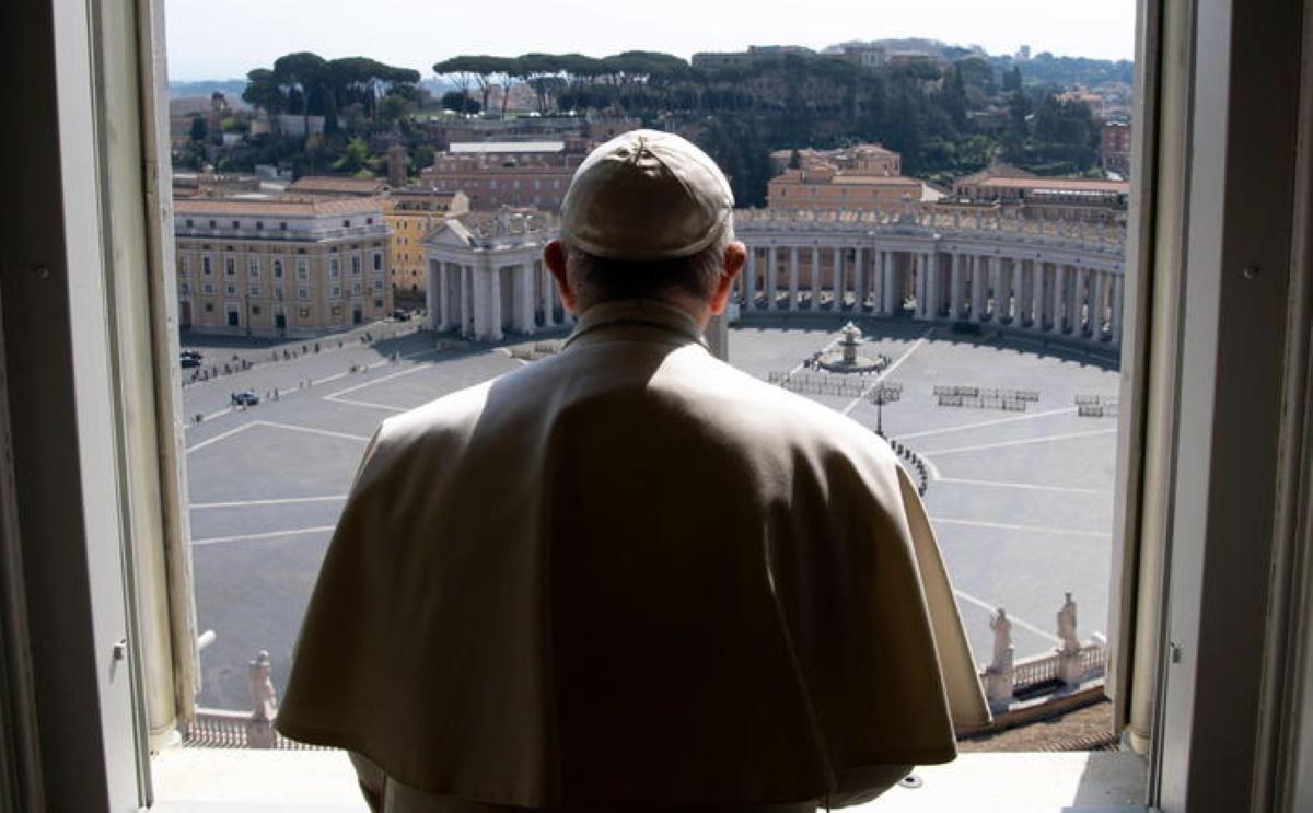 Coronavirus in Vaticano, 4 contagi: anche dipendenti Musei Vaticani