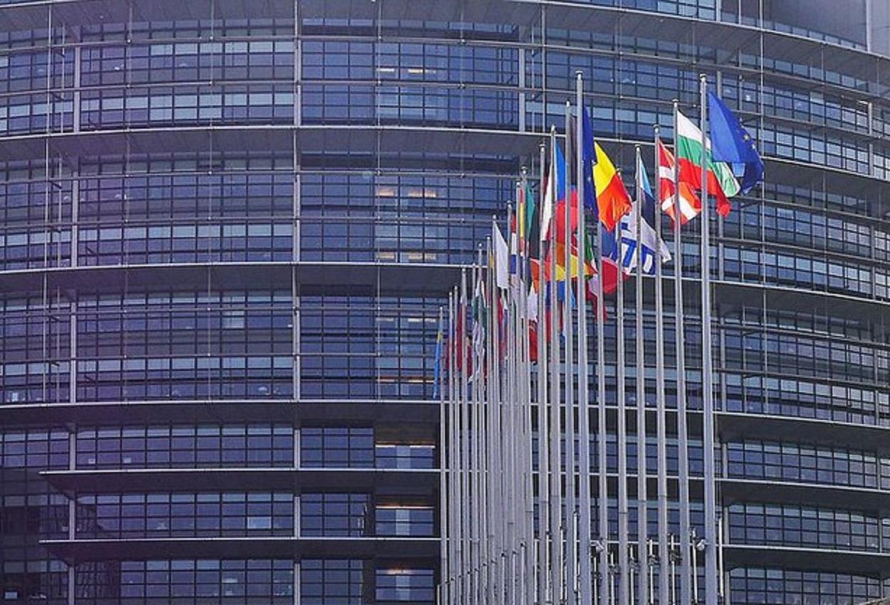 Parlamento europeo, Ansa