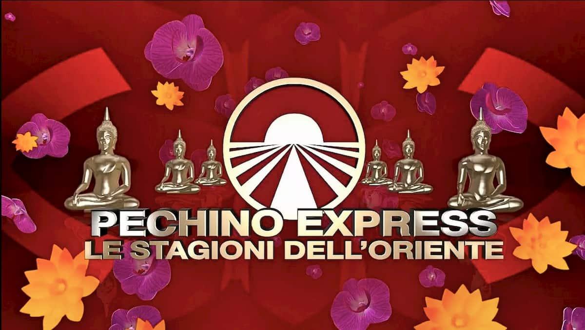 """Pechino Express, settima puntata vinta dalle """"Collegiali"""". Eliminate """"Mamma e figlia"""""""