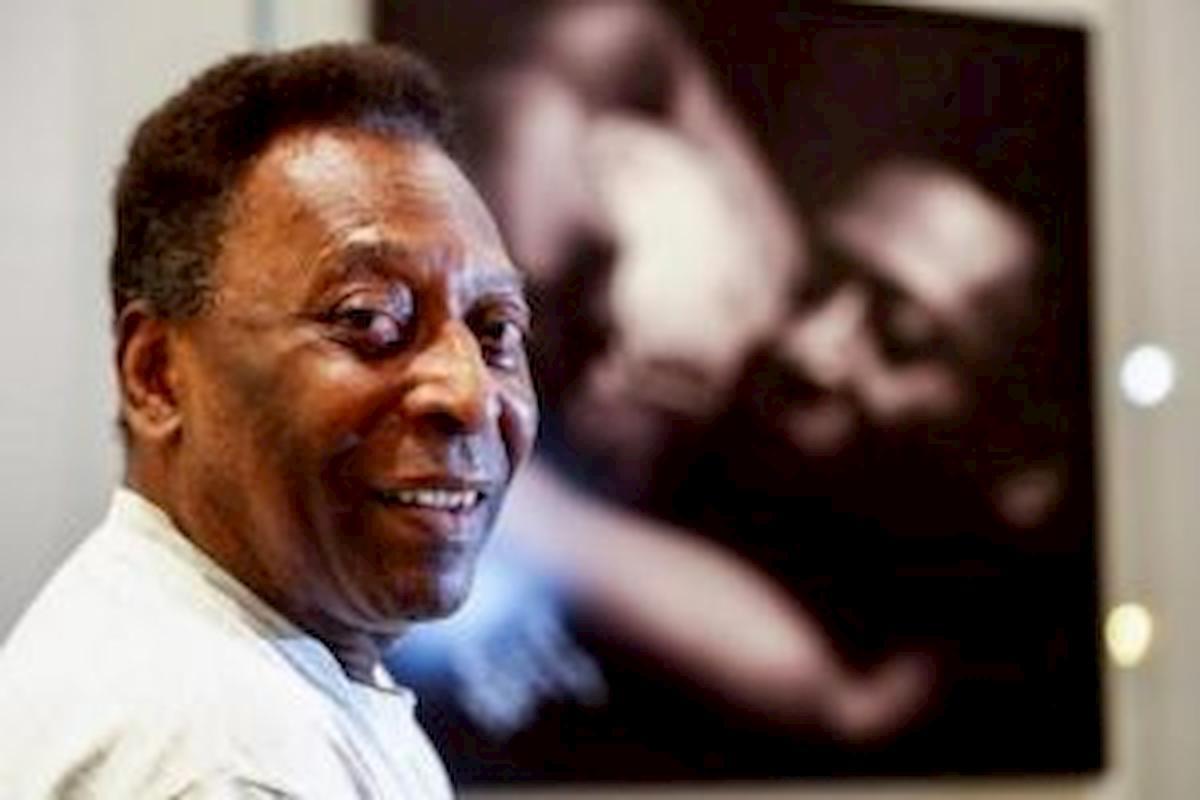 Pelé è in lutto, il fratello Zoca è morto per un cancro alla prostata