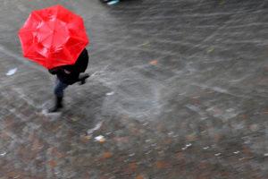 Previsioni meteo: pioggia in arrivo, ma da domenica torna il sole