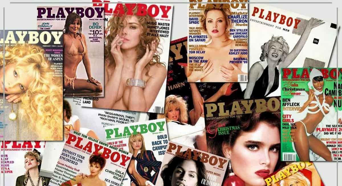 Playboy, niente più cartaceo causa coronavirus. Sarà solo digitale