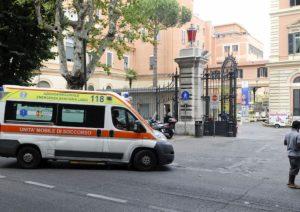 Coronavirus, positivi sei medici del Policlinico Umberto I