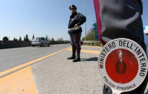 Coronavirus, in auto senza motivo e ubriaco: denunciato 62enne a Vicenza