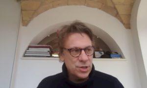 """Nicola Porro a Stasera Italia: """"Ho il coronavirus, eppure per 15 giorni ho fatto vita solitaria. Non so come l'ho beccato"""" VIDEO"""
