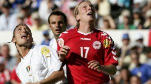 Coronavirus, trema l'Ajax: Poulsen, vice allenatore, in quarantena