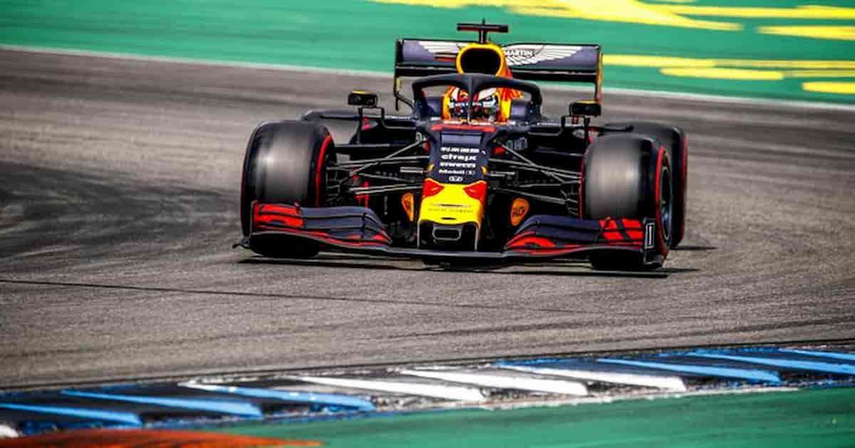 Coronavirus F1. Red Bull: infettiamo ora piloti, poi pronti per correre. Alla Serie A non far sapere...