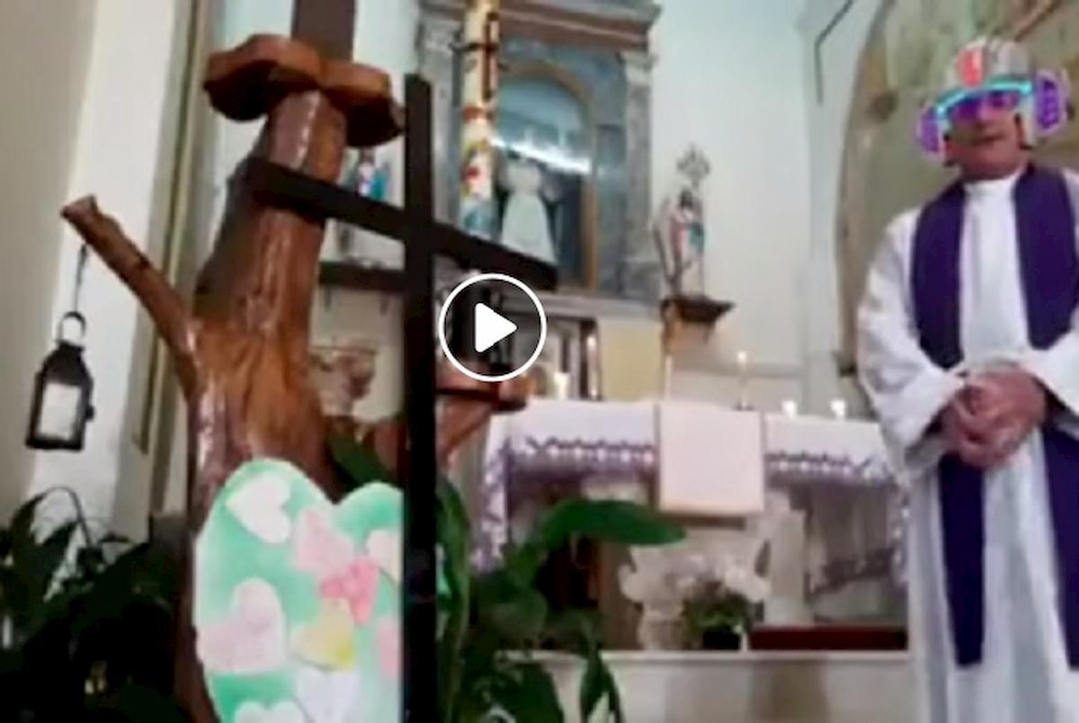 sacerdote quaresima