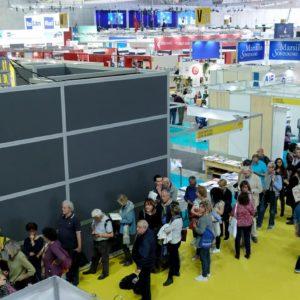 Coronavirus, rinviato il Salone del Libro di Torino. Si farà nel 2020 ma slitta la data