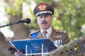 Salvatore Farina positivo al Coronavirus: è capo di Stato maggiore dell'Esercito Italiano