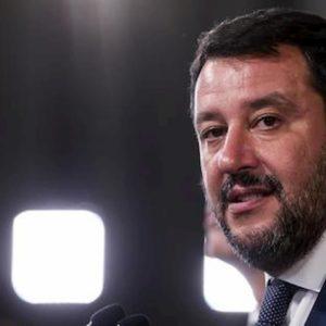 "Coronavirus, Salvini: ""Tutta Europa diventi zona rossa"""