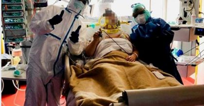 foto ospedale san martino genova