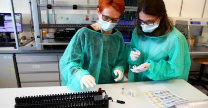 Coronavirus, diagnosi con un esame del sangue? Molte regioni hanno già comprato il kit