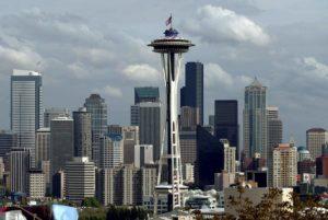 "Coronavirus, negli Usa la paura svuota Seattle. Residenti: ""Sembra una città fantasma"""