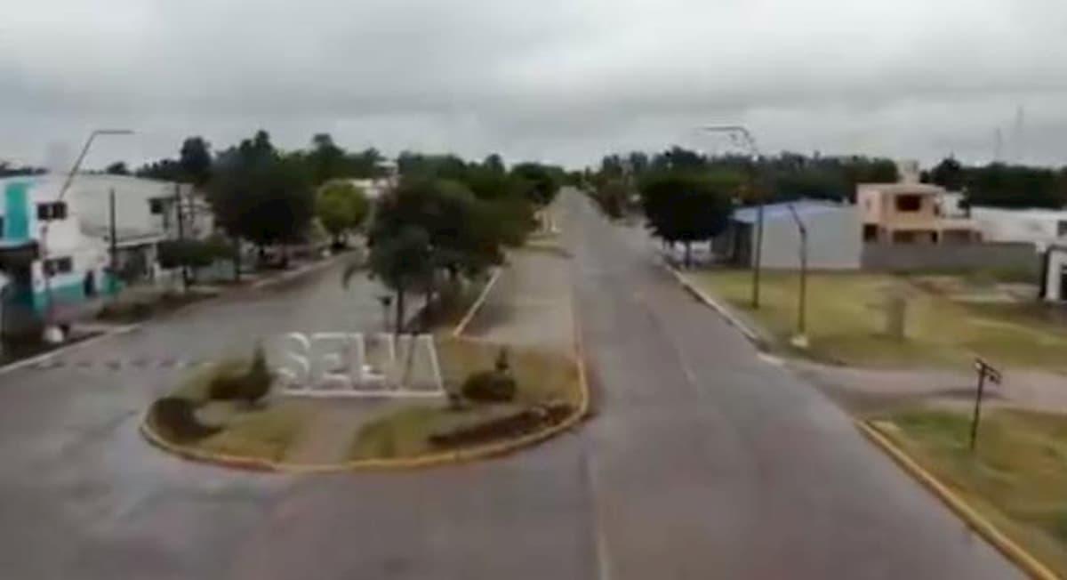 Coronavirus, va dalla ex positiva poi torna a casa: due città in quarantena in Argentina