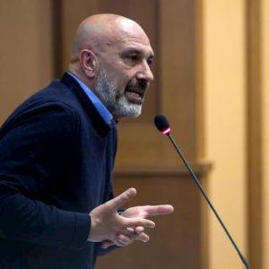 """Coronavirus, Sergio Pirozzi: """"Sono preoccupato per gli anziani delle zone terremotate, ora non possono neanche più uscire..."""""""