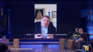 Sindaco Lucera su coronavirus: Estetiste aperte? Nessuno vi vede