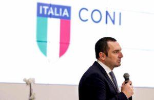 "Coronavirus, Spadafora: ""Lega Serie A irresponsabile. Pronti a intervenire noi"""