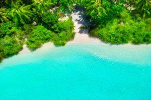 La metà delle spiagge del mondo può sparire entro il 2100