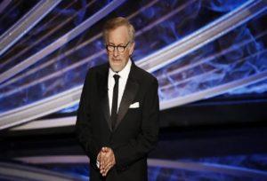 Steven Spielberg, Ansa
