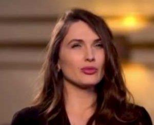 """Alexandra de Taddeo parla di Benjamin Griveaux: """"Ho tenuto i video per tutelarmi. Non ho rimpianti perché amo Piotr"""""""
