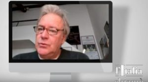 Coronavirus, L'Italia chiamò: la maratona di raccolta fondi in diretta streaming venerdì 13 marzo