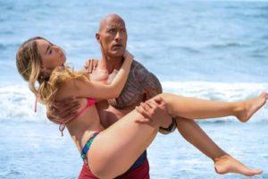Coronavirus, Netflix cancella riprese in Italia di Red Notice con The Rock