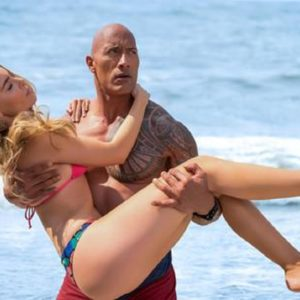 Coronavirus, Netflix cancella riprese in Italia di Red Notice con The Rock