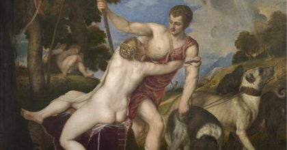 Tiziano, mostra a Londra criticata per nudi. Daisy Dunn: E' arte