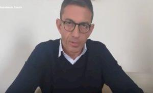 """Coronavirus, a Trani il sindaco chiede l'intervento dell'esercito: """"Le persone non stanno in casa"""" VIDEO"""