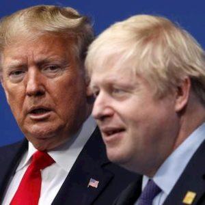"""Coronavirus, il sussidio di Trump e Johnson batte Di Maio. Giampaolo Scacchi: """"Soldi a tutti, miliardi alle PMI"""""""