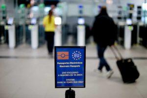 Coronavirus: a mezzogiorno del 17 marzo l'Europa chiude, viaggiano solo le merci