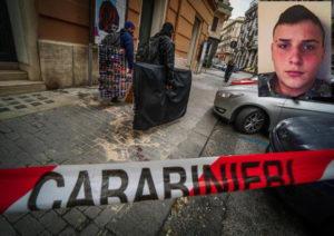 Napoli, padre Ugo Russo a manifestazione solidarietà per carabinieri
