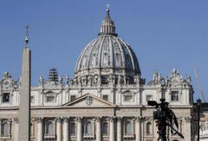 Vaticano, Ansa