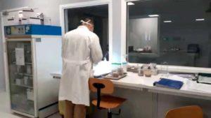 Veneto: medici in quarantena ma negativi al Coronavirus possono tornare in servizio