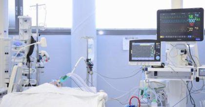 ventilatore polmonare ansa